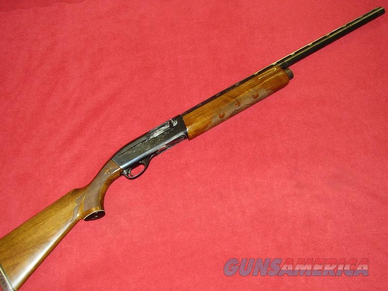 Remington 1100 Shotgun (12 Ga.)  Guns > Shotguns > Remington Shotguns  > Autoloaders > Hunting