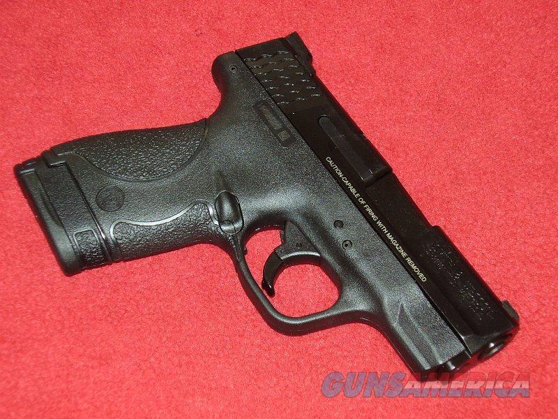 S&W M&P 9 Shield Pistol (9mm)  Guns > Pistols > Smith & Wesson Pistols - Autos > Shield