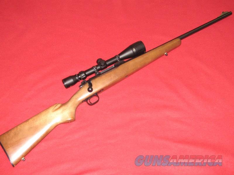 Winchester Ranger Rifle (.30-06)  Guns > Rifles > Winchester Rifles - Modern Bolt/Auto/Single > Other Bolt Action