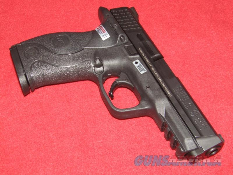 S&W M&P9 CT Pistol (9mm)  Guns > Pistols > Smith & Wesson Pistols - Autos > Polymer Frame