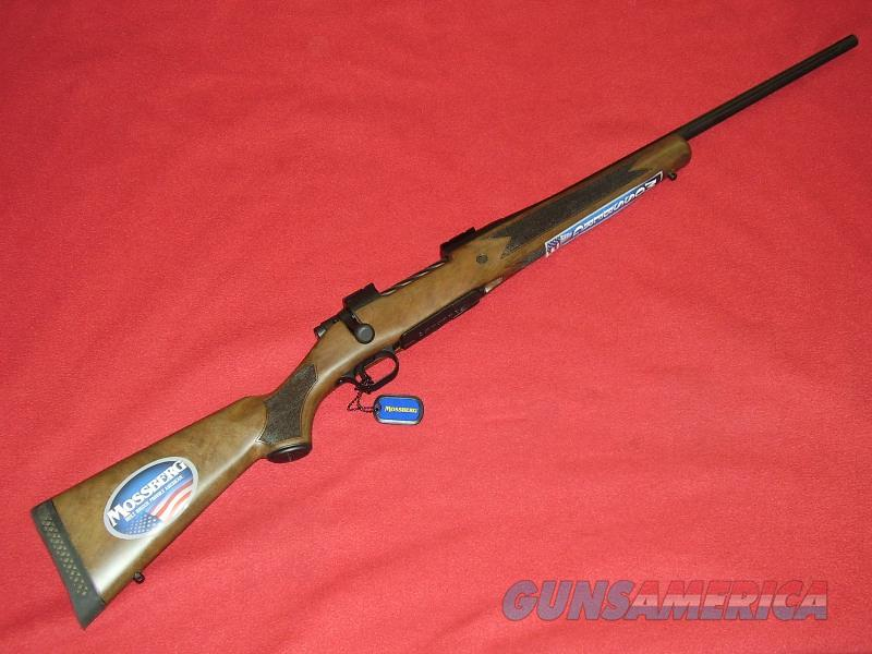 Mossberg Patriot Rifle (.300 Win. Mag.)  Guns > Rifles > Mossberg Rifles > Other Bolt Action
