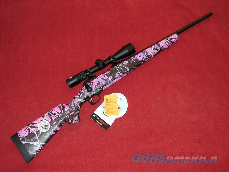 Savage 11 Youth Rifle (.223 Rem.)  Guns > Rifles > Savage Rifles > Accutrigger Models > Sporting