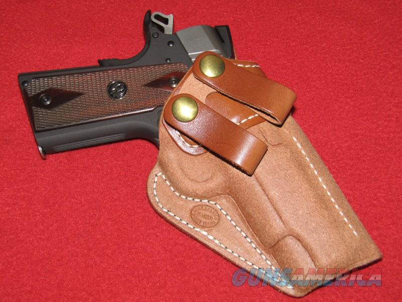 Milt Spark Summer Special 2 Holster (1911 Commander)  Non-Guns > Holsters and Gunleather > Concealed Carry