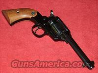 Ruger Bearcat Revolver (.22 LR)  Guns > Pistols > Ruger Single Action Revolvers > Single Six Type