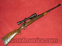 Remington Model 798 Big Game Rifle (.375 H&H Mag.)  Guns > Rifles > Remington Rifles - Modern > Bolt Action Non-Model 700 > Sporting