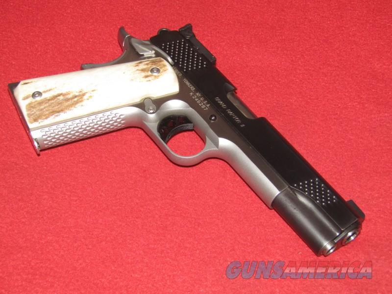 Kimber Grand Raptor II 1911 Pistol (.45 ACP)  Guns > Pistols > Kimber of America Pistols > 1911