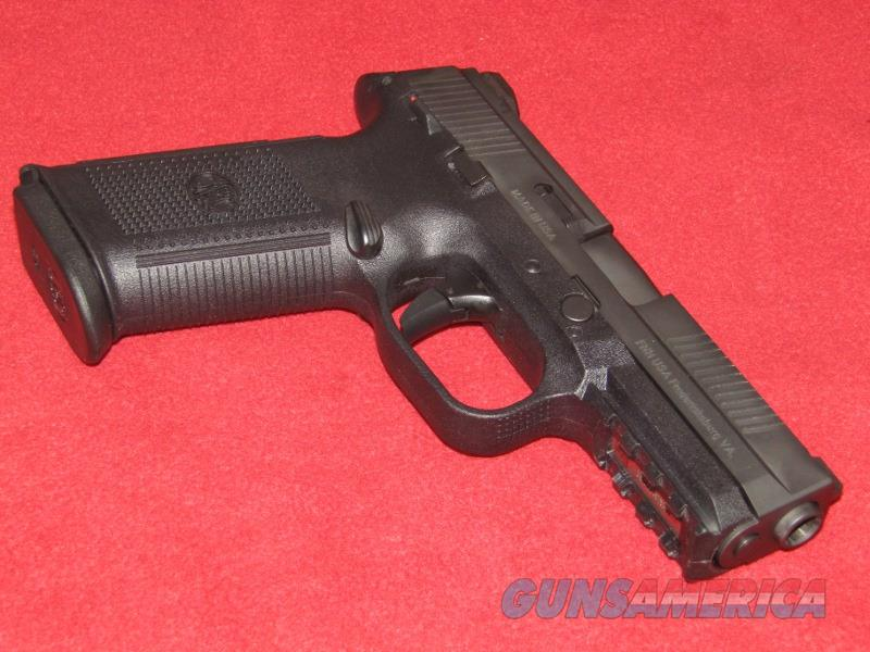 FN FNS-9 Pistol (9mm)  Guns > Pistols > FNH - Fabrique Nationale (FN) Pistols > FNS
