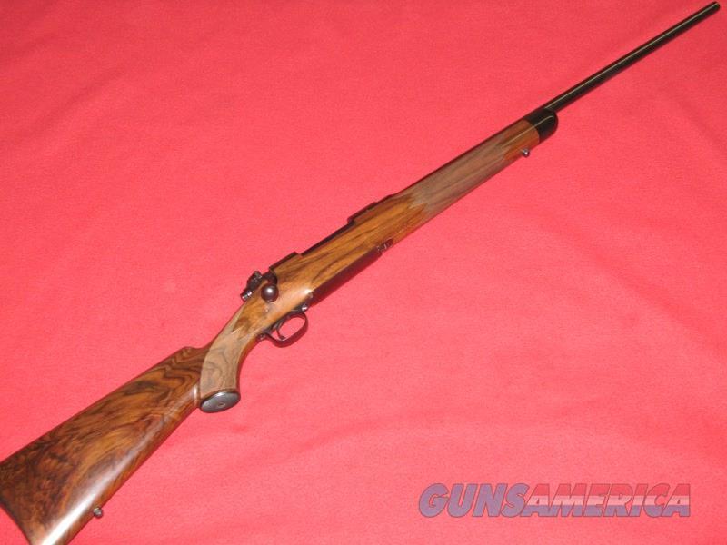 Winchester Pre-64 Model 70 Custom Rifle (.270 Win.)  Guns > Rifles > Winchester Rifles - Modern Bolt/Auto/Single > Model 70 > Pre-64