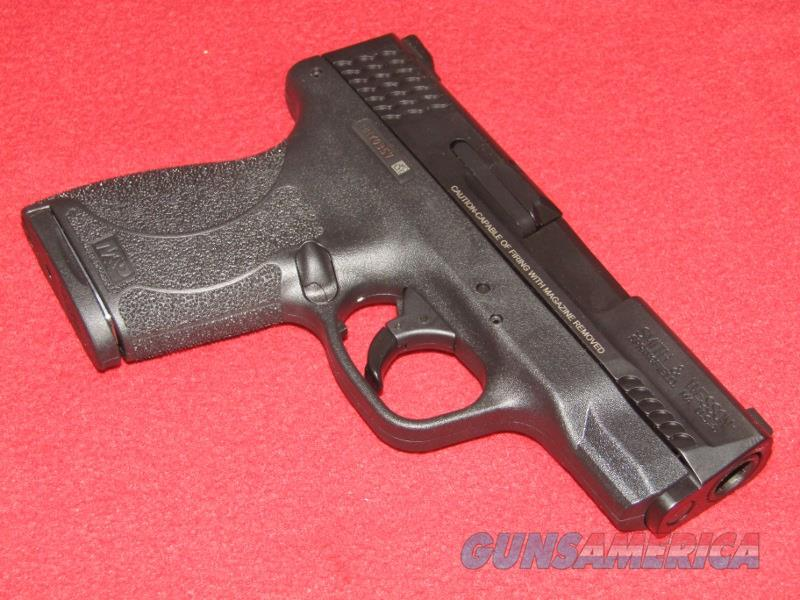 S&W M&P-45 Shield Pistol (.45 ACP)  Guns > Pistols > Smith & Wesson Pistols - Autos > Shield
