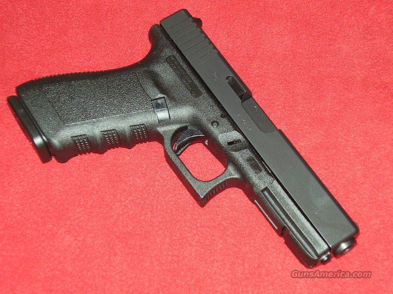 Glock Model 20SF Gen. 3 Pistol (10mm)  Guns > Pistols > Glock Pistols > 20/21