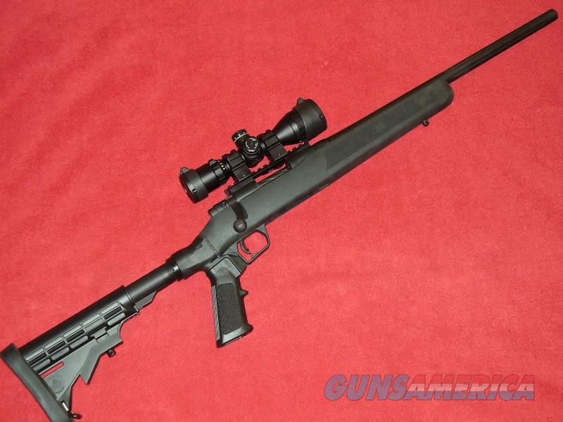 "Mossberg MVP ""Flex"" Rifle (5.56mm)  Guns > Rifles > Mossberg Rifles > MVP"
