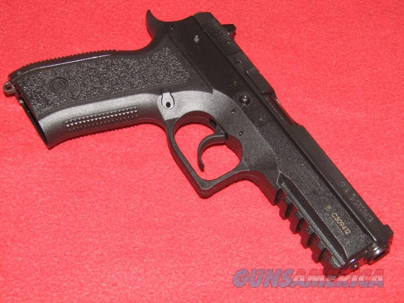 CZ 75 SP01 Phantom Pistol (9mm)  Guns > Pistols > CZ Pistols