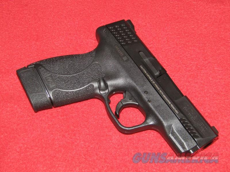 S&W M&P-45 Shield Pistol (.45 ACP)  Guns > Pistols > Smith & Wesson Pistols - Autos > Shield