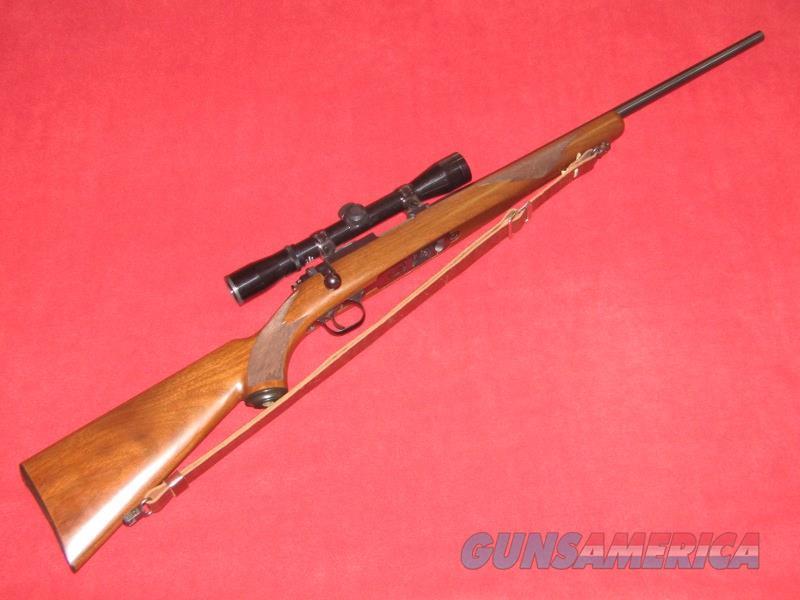 Ruger 77/22 Rifle (.22 LR)  Guns > Rifles > Ruger Rifles > Model 77