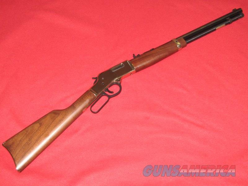 "Henry H006M41 ""Big Boy"" Rifle (.41 Mag)  Guns > Rifles > Henry Rifle Company"