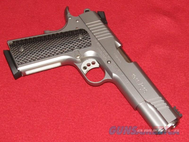 Remington R1S 1911 Pistol (.45 ACP)  Guns > Pistols > Remington Pistols - Modern > 1911
