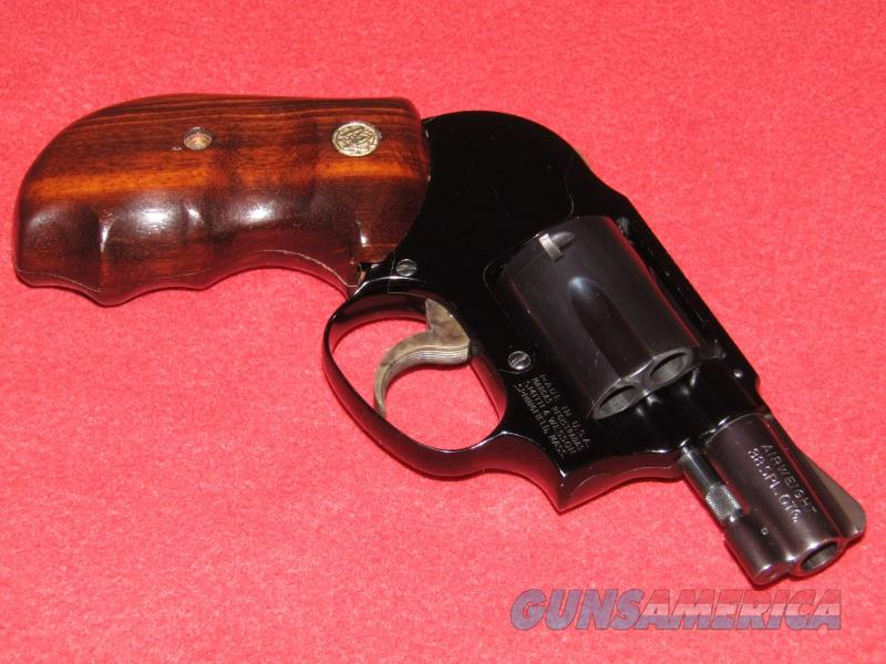 S&W 38 Revolver (.38 Special)  Guns > Pistols > Smith & Wesson Revolvers > Small Frame ( J )