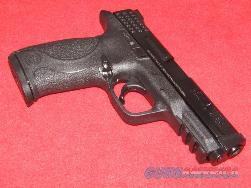 S&W M&P40 Pistol (.40 S&W)  Guns > Pistols > Smith & Wesson Pistols - Autos > Polymer Frame