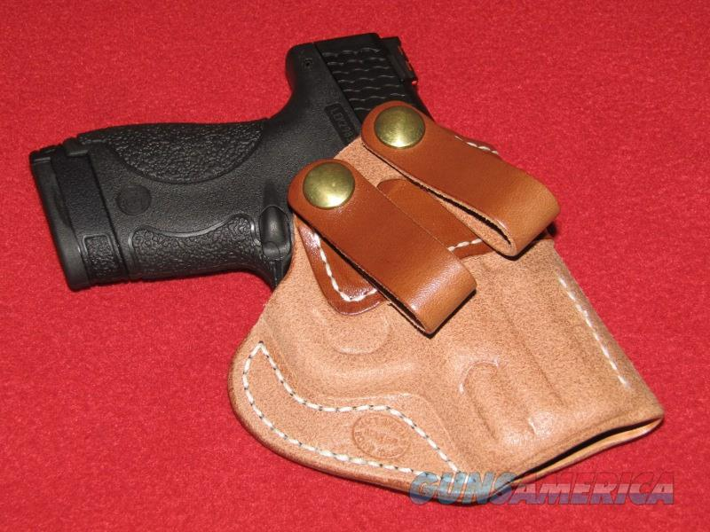 Milt Sparks Summer Special 2 Holster (S&W M&P Shield)  Non-Guns > Holsters and Gunleather > Concealed Carry