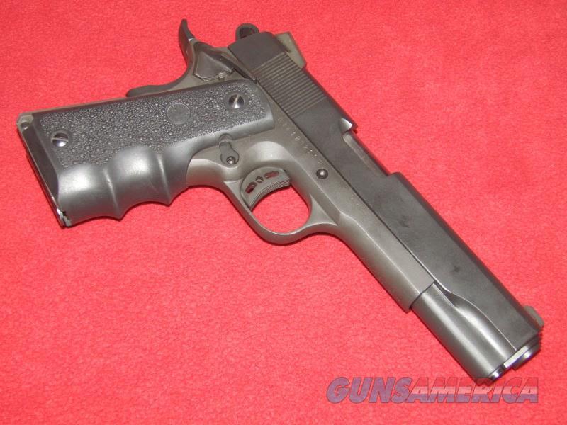 Rock Island 1911-A1 Pistol (9mm)  Guns > Pistols > Rock Island Armory Pistols > Rock Island