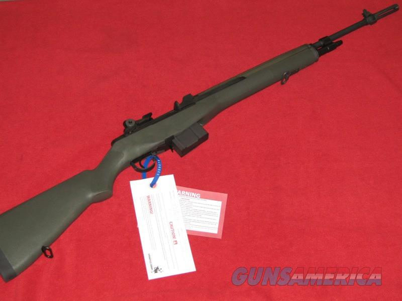 Springfield M1A Rifle (.308 Win.)  Guns > Rifles > Springfield Armory Rifles > M1A/M14