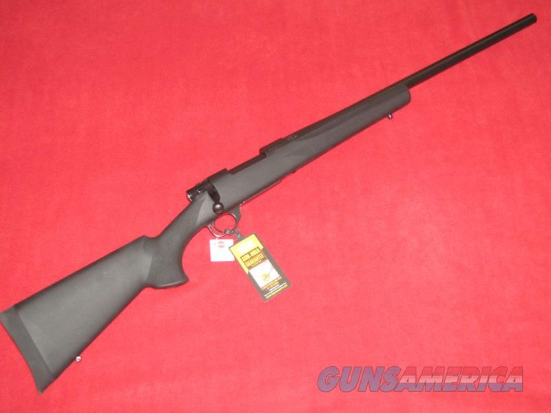 Howa 1500 Varmint Rifle (.22-250)  Guns > Rifles > Howa Rifles