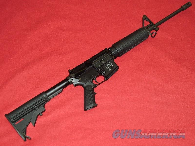 Del-Ton DTI-15 Sport Rifle (5.56mm)  Guns > Rifles > AR-15 Rifles - Small Manufacturers > Complete Rifle