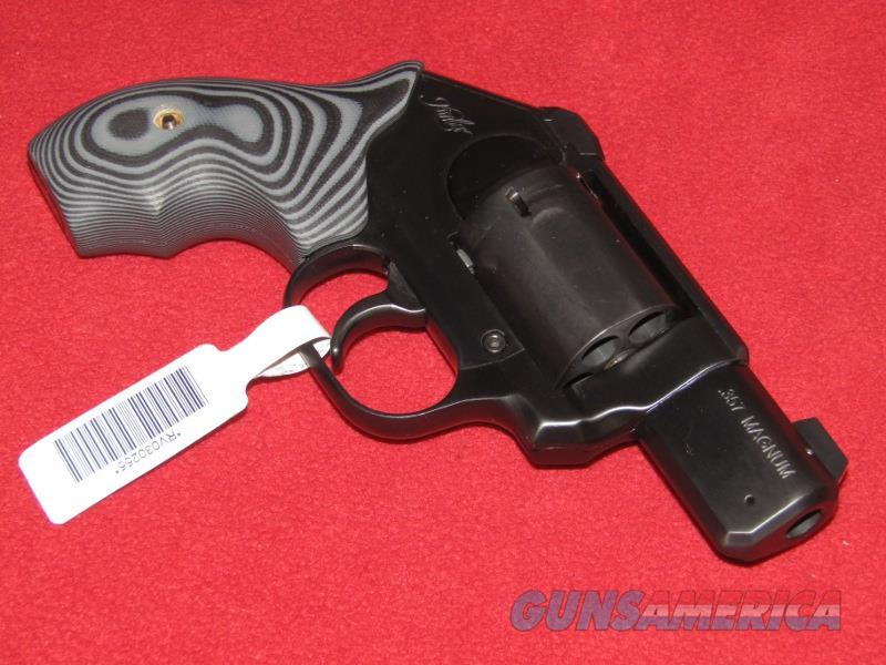 Kimber K6S DC Revolver (.357 mag.)  Guns > Pistols > Kimber of America Pistols > Revolvers