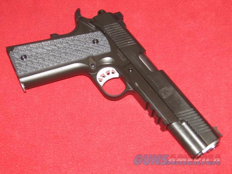Springfield 1911 RO Elite Operator Pistol (10mm)  Guns > Pistols > Springfield Armory Pistols > 1911 Type