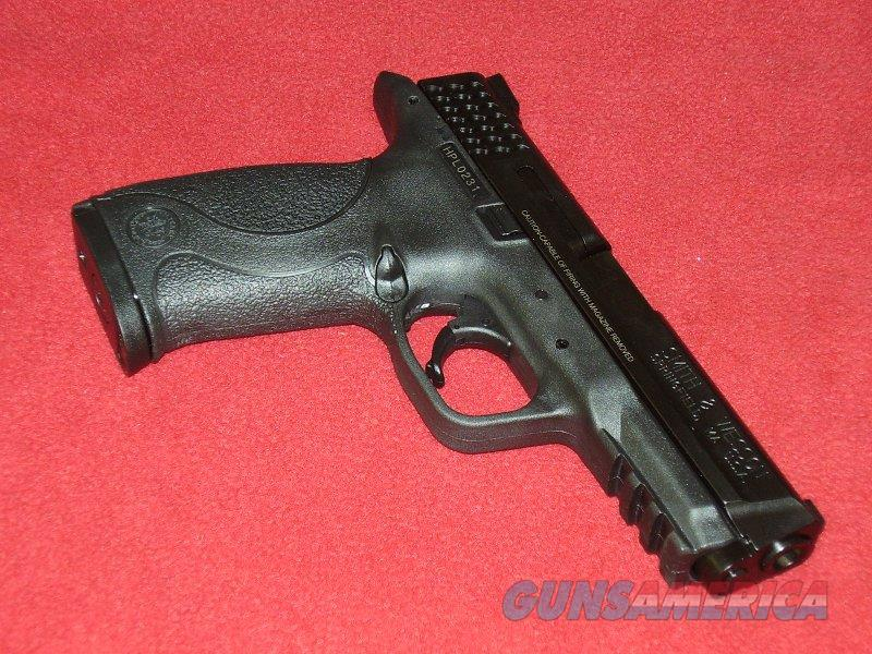 S&W M&P 9 Pistol (9mm)  Guns > Pistols > Smith & Wesson Pistols - Autos > Polymer Frame