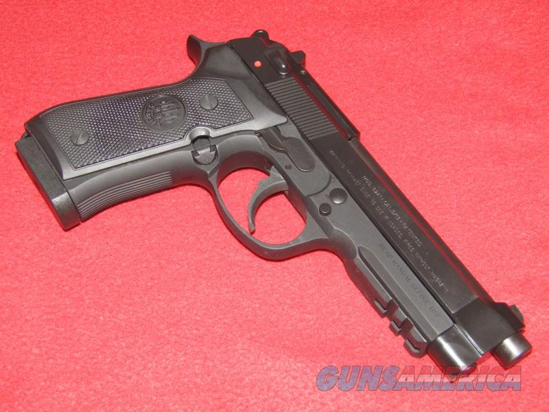 Beretta 92A1 Pistol (9mm)  Guns > Pistols > Beretta Pistols > Model 92 Series