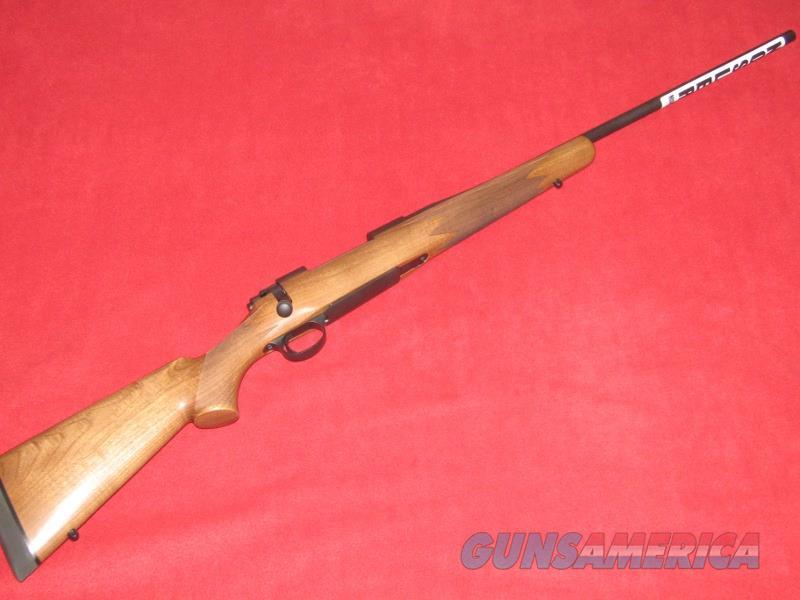 Nosler M48 Heritage Rifle (.270 Win.)  Guns > Rifles > MN Misc Rifles