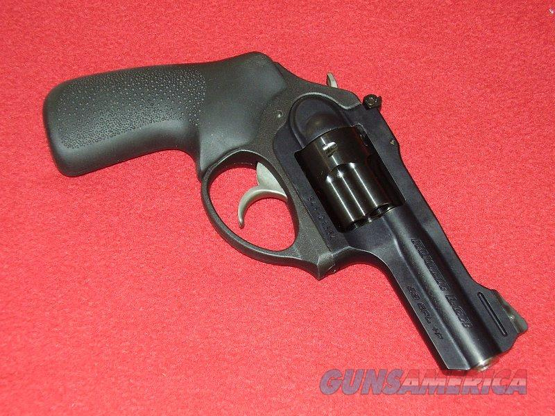 Ruger LCRX Revolver (.38 Special)  Guns > Pistols > Ruger Double Action Revolver > LCR