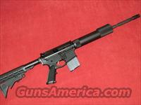 Colt Light Carbine (5.56)  Colt Military/Tactical Rifles
