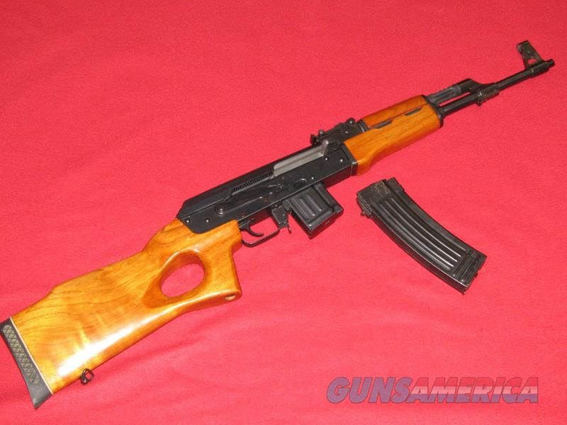 Norinco BWK-92 Sporter Rifle (5.56mm)  Guns > Rifles > Norinco Rifles