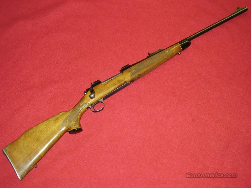 Remington Model 700 Rifle (.30-06)  Guns > Rifles > Remington Rifles - Modern > Model 700 > Sporting