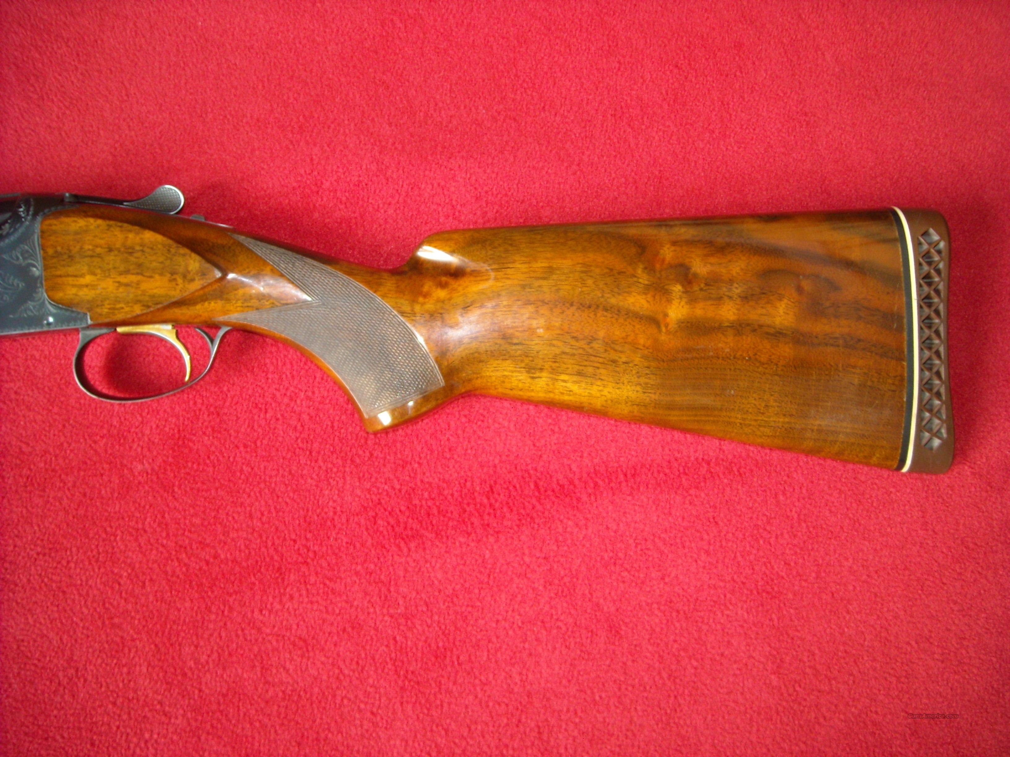 "Browning Superposed ""Lightning""  12ga  Guns > Shotguns > Browning Shotguns > Over Unders > Other OU > Trap/Skeet"