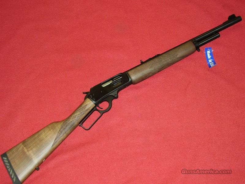 Marlin Model 1895G Rifle (.45-70)  Guns > Rifles > Marlin Rifles > Modern > Lever Action