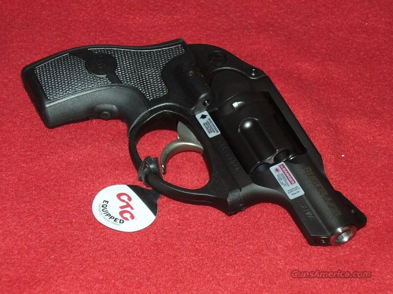 Ruger LCR-LG Revolver (.357 Mag.)  Guns > Pistols > Ruger Double Action Revolver > LCR