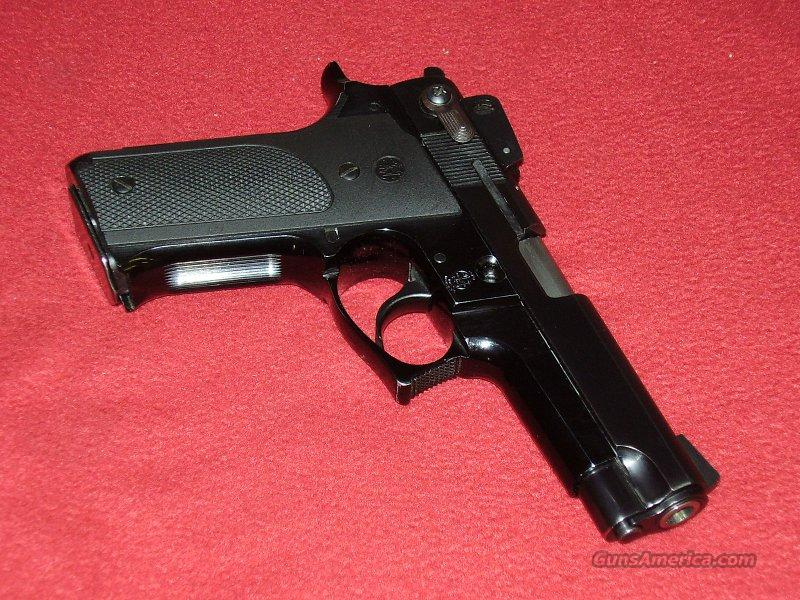 S&W Model 459 Pistol (9mm)  Guns > Pistols > Smith & Wesson Pistols - Autos > Alloy Frame