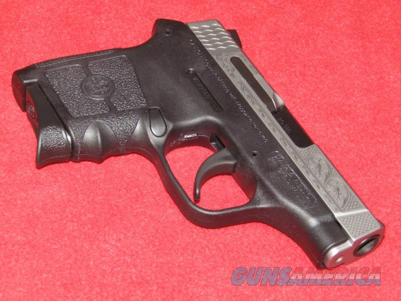 S&W M&P Bodyguard Pistol (.380 ACP)  Guns > Pistols > Smith & Wesson Pistols - Autos > Polymer Frame