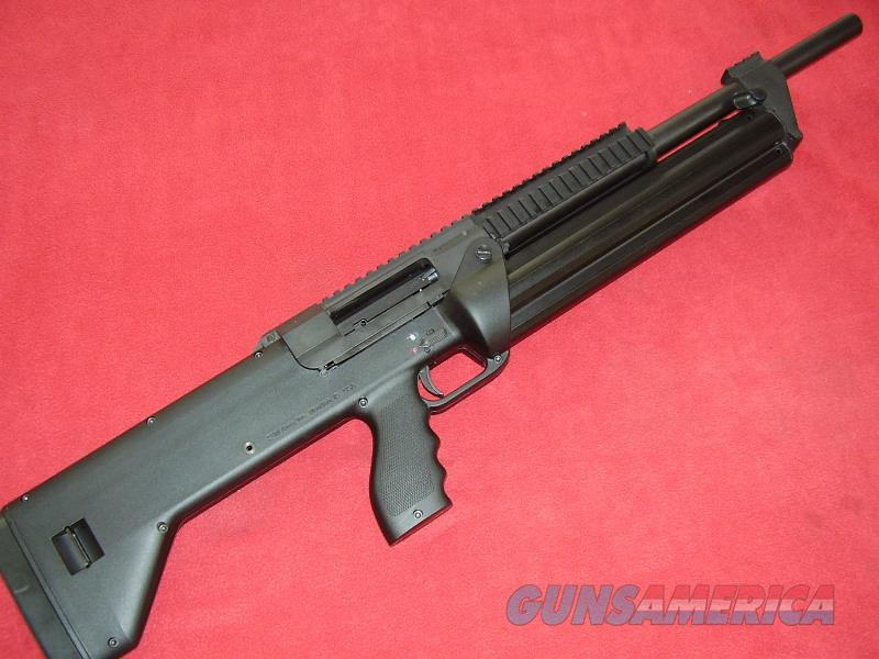 SRM Model 1216 Shotgun (12 Ga.)  Guns > Shotguns > SRM Arms > Model 1216