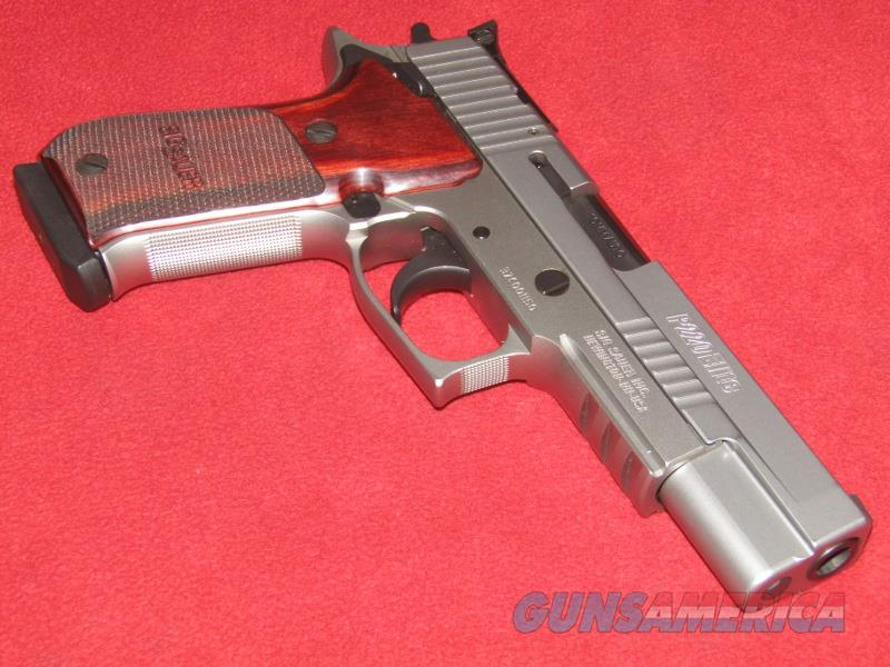 Sig-Sauer P220 Elite SAO Pistol (10mm)  Guns > Pistols > Sig - Sauer/Sigarms Pistols > P220