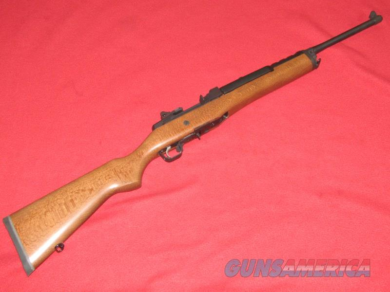Ruger Mini-14 Ranch Rifle (.223 Rem.)  Guns > Rifles > Ruger Rifles > Mini-14 Type