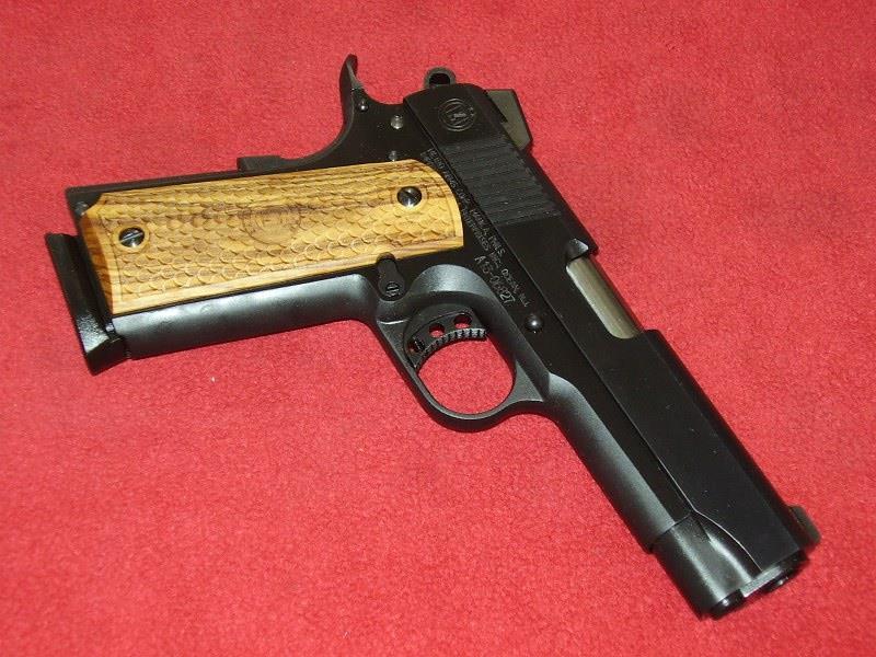 Metro arms 1911 commander 45 acp guns gt pistols gt 1911 pistol