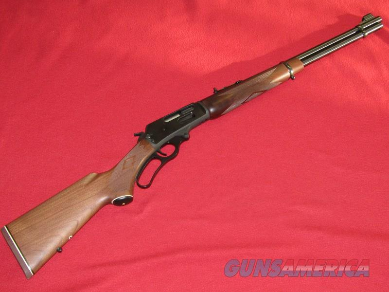 Marlin 336CS Rifle (.35 Rem.)  Guns > Rifles > Marlin Rifles > Modern > Lever Action
