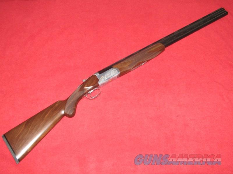 Fausti Caledon Shotgun (12 Ga.)  Guns > Shotguns > Fausti Shotguns