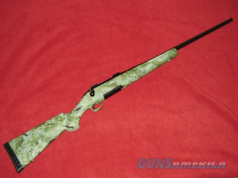 Ruger American Rifle (.308)  Guns > Rifles > Ruger Rifles > American