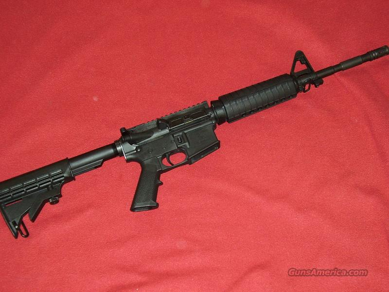 ATI Omni M4-22 Rifle (.22 LR)  Guns > Rifles > American Tactical Imports Pistols