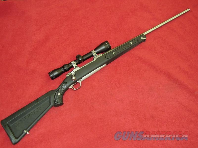 Ruger M77 MK II Rifle (.280 Rem.)  Guns > Rifles > Ruger Rifles > Model 77